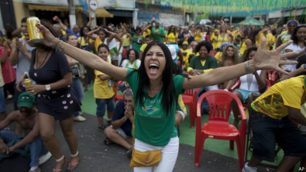 Brazylija